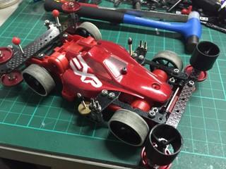 Red AR